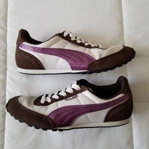 Puma Athletic Sneaker Sz 7 1/2